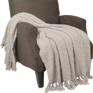 Alyn+Fluffy+Throw+Blanket